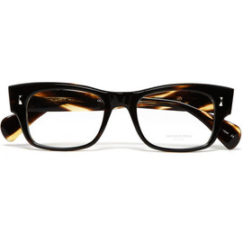 OLIVER PEOPLES - Semi-Square Optical Glasses
