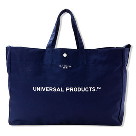 UNIVERSAL PRODUCTS - NEWS BAG (NEW ROGO!)