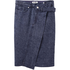 Acne - Denim Skirt