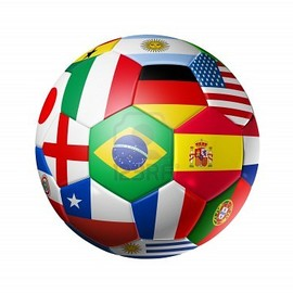 FIFA - 2014 Brazil Worldcup Ball