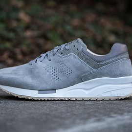 NEW BALANCE - NEW BALANCE ML 2016 GY GREY