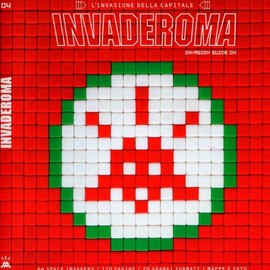 Space Invaders - INVADEROMA: Invasion Guide 04
