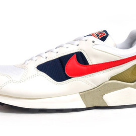 NIKE - AIR PEGASUS 92 QS 「AIR PEGASUS PACK」 「LIMITED EDITION for NONFUTURE」