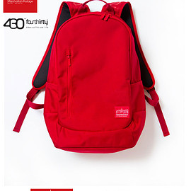 430×Manhattan Portage - 430(フォーサーティー)バックパックMF INTREPID BACKPACK