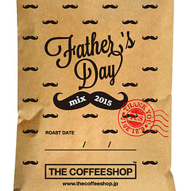 THE COFFEESHOP, Father's Day Mix - Father's Day Mix