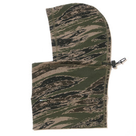 Back Channel - GHOSTLION CAMO THERMAL NECK WARMER