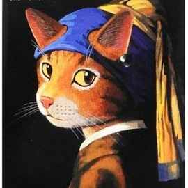 Shu Yamamoto - CAT ART Collection