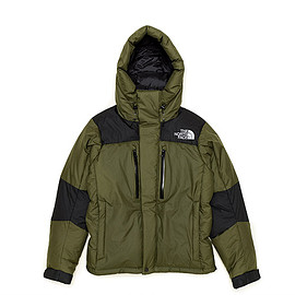 THE NORTH FACE - Baltro Light Jacket-Forest Night Green