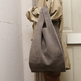 fev - Cnvienience Leather Tote M