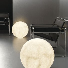 In-es.artdesign - FLOOR MOON