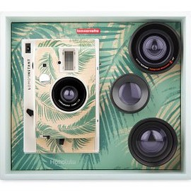 Lomography - Lomo'Instant Honolulu Edition