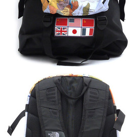 ExpeditionMediumDayPackBackpack(バックパック)BLACK276-000190-011+【新品】【smtb-TD】【yokohama】