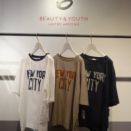 BEAUTY&YOUTH UNITED ARROWS - tops