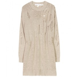 Étoile Isabel Marant - ADRIAN OVERSIZED KNIT PULLOVER