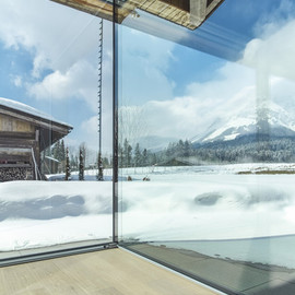 Mostlikely - House in the Alps, Kitzbühel, Austria