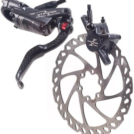 Hayes - Hayes Stroker Carbon Disc Brakes