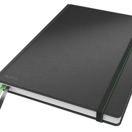 Leitz - Notepad Leitz Complete A4 Squared 96 gram 80 sheet