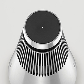 Bang & Olfusen - BeoSound 2 (Wireless Speaker) - Silver