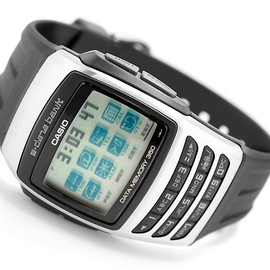 CASIO - e-DATA MEMORY