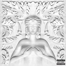 Various Artists - Kanye West Presents Good Music Cruel Summer