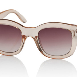 Racketeer Sunglasses in Matte Tortoise