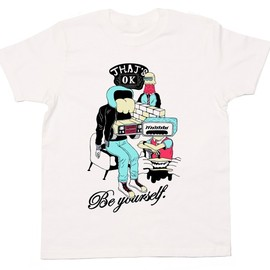 TEE PARTY - Be yourself Tshirts