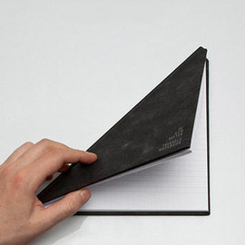 Tan Mavitan - Triangle Notebook