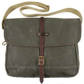 Archival Clothing - Archival Large Field Bag
