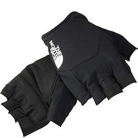 THE NORTH FACE - BIKE FINGERLESS GLOVE