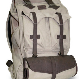 Benny Gold, Jansport - Mission Pack