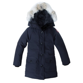 Sherridon Parka Black Label-Coastal Grey