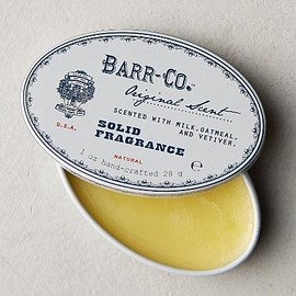 Barr-Co. - Barr-Co. Solid Perfume - anthropologie.com