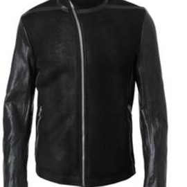 Rick Owens - Rick Owens Jacket in Black for Men