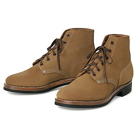 MASH CO. - M-43 Service Shoes, Type III