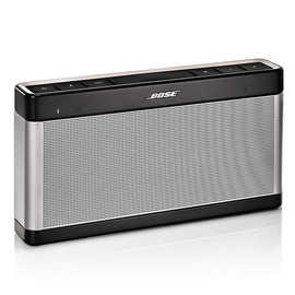 BOSE - SoundLink Bluetooth speaker III