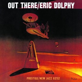 Eric Dolphy - Out There (Reis)