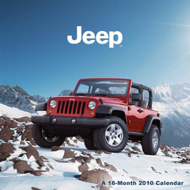 JEEP - wrangler Red