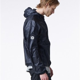 ISAORA - Ultralight Pertex® Jacket