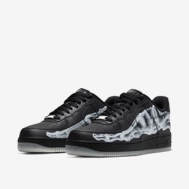 Nike - Air Force 1 Skeleton QS