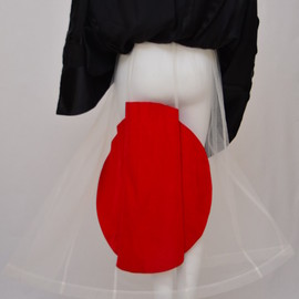 "COMME des GARÇONS - Comme Des Garcons ""Future Beauty"" Coat  Celebrating 30 Years of Japanese Fashion image 3"