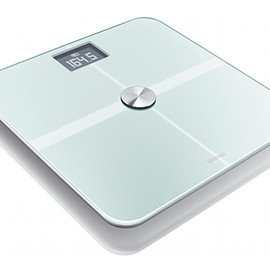 Withings - Wi-Fi Body Scale (White)
