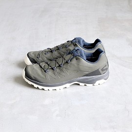 and wander × SALOMON - SALOMON OUTPATH GTX by and wander