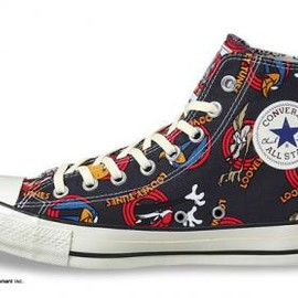 CONVERSE - LOONEY TUNES × CONVERSE ALL STAR LT HI