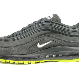 NIKE - AIR MAX 97 MILAN QS 「MILAN / CITY COLLECTION」 「LIMITED EDITION for NONFUTURE」