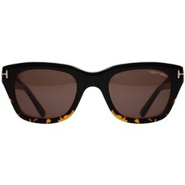 TOM FORD - Snowden Slim Wayfarer