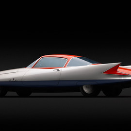 1960 Chrysler Concept