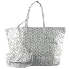 GOYARD - SAINT LOUIS PM (WHITE)