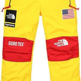 Supreme, THE NORTH FACE - Trans Antarctica Expedition Gore-Tex Pant