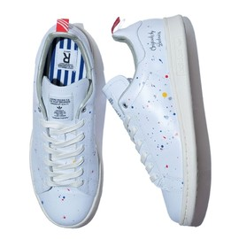 Superstar 80's BK/WH