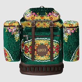 Gucci - Large Backpack